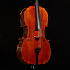 L.D., cellist