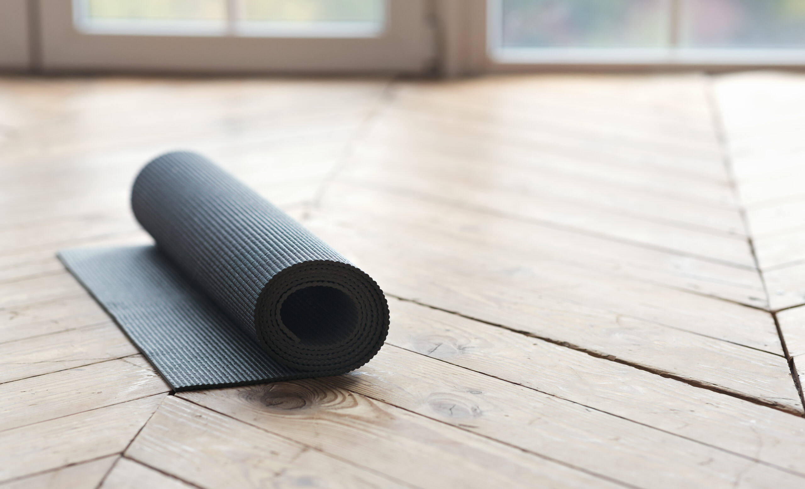 BONUS: Yoga Essentials for Musicians